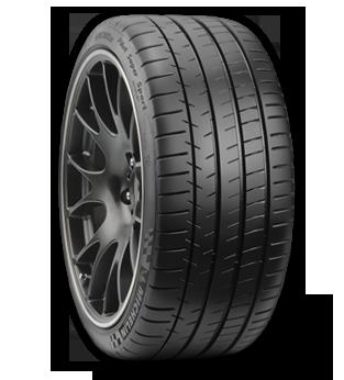 Pilot Super Sport Tires